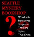 All of Larry Karp's books can be found at Seattle Mystery Bookshop!